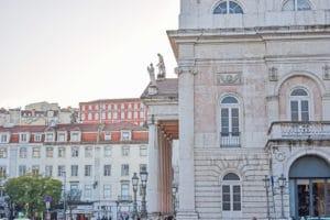 visite lisbonne portugal