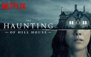 serie the haunting of hill house netflix