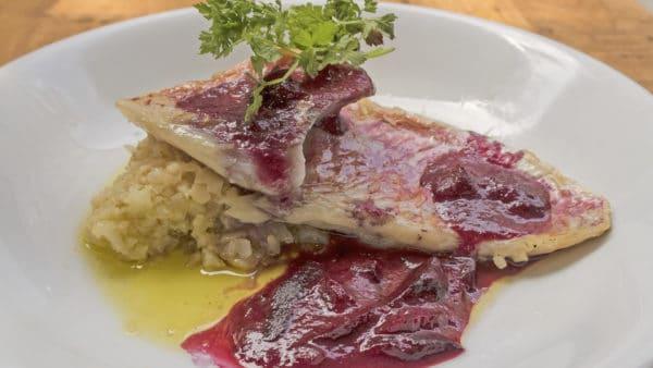restaurant bistro gourmet paris 17e strobi
