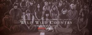documentaire netflix secte rajneeshpuram oregon wild wild country