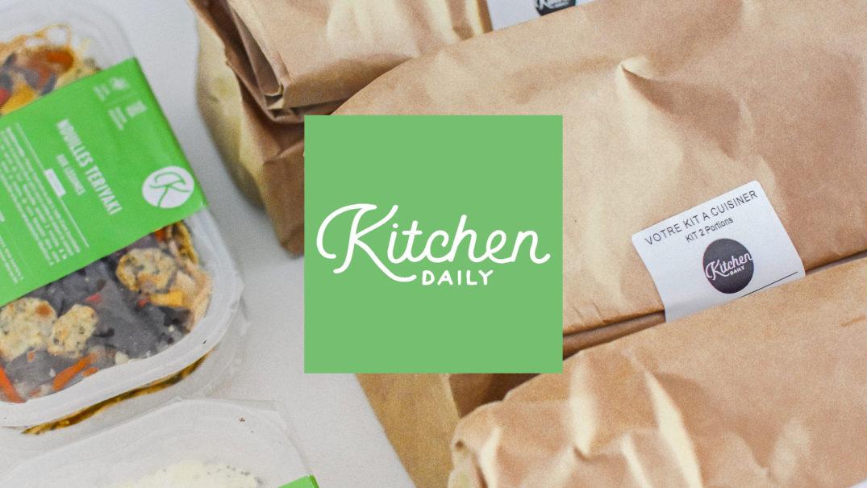 livraison box repas à cuisiner à domicile kitchendaily