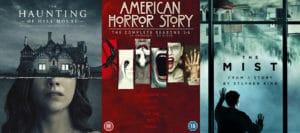 serie horreur american horror story halloween stephen king