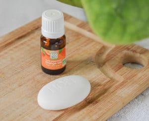 hapy box bien etre la rochelle huile essentielle orange bio so bio