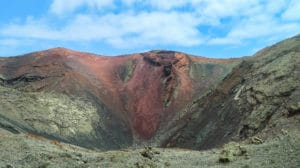 parc national timanfaya volcan lanzarote